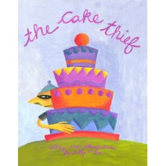 The Cake Thief Sally O. Lee