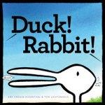 Duck! Rabbit!
