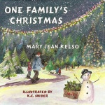 One Family's Christmas