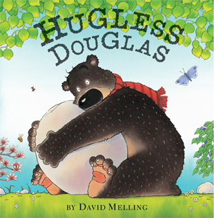 Childrenanimal Pictures on Douglas By David Melling   The Children S And Teens  Book Connection