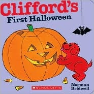 its cliffords first halloween and emily elizabeth dresses him up as the cutest little ghost ever clifford wants to try everything trick or treating - Halloween Kids Books
