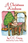 A Christmas Kindness Book Blast & Giveaway