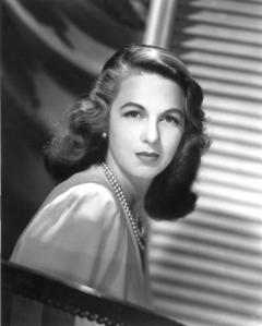 Letitia Fairbanks