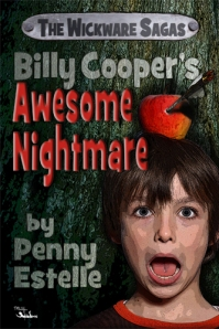 Billy Coopers Awesome Nightmare 333x500