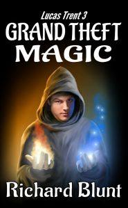 Grand Theft Magic 2