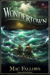 Wondertown