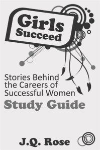 Girls Succeed Study Guide Kay's 333x500