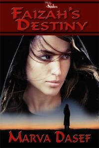Faizah's Destiny 333x500