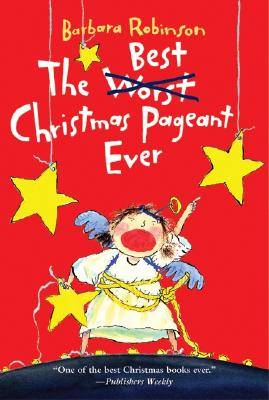 favorite christmas childrens books best_christmas_pageant_ever