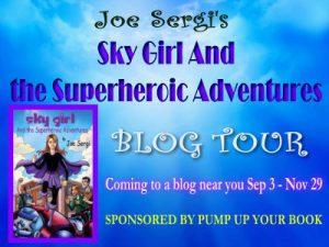 Sky Girl 2 banner