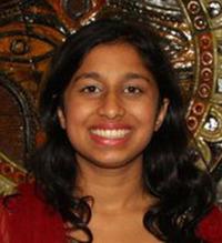 Sunayna Prasad