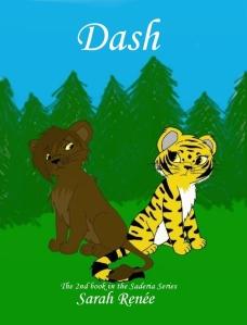 Dash Cover 2