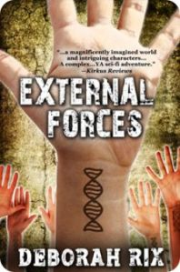 External Forces 7