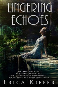 Lingering Echoes Cover