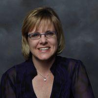 Donna McDine Headshot