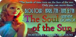 The Soul of the Sun banner 2