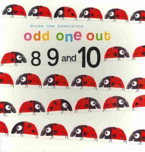 odd one out 2