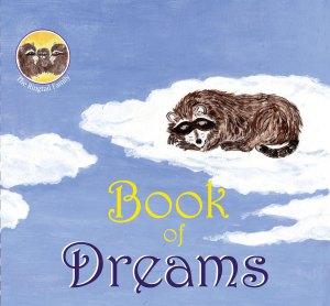 Book of Dreams cover