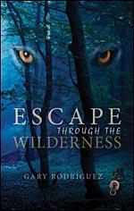 Escape Through the Wilderness cover