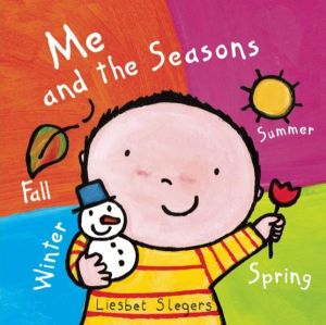 me and my seasons