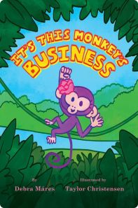 It's This Monkey's Business 2
