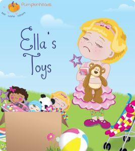 Ella's Toys 2
