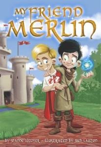 merlin'