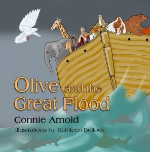 Olive and the Great Flood