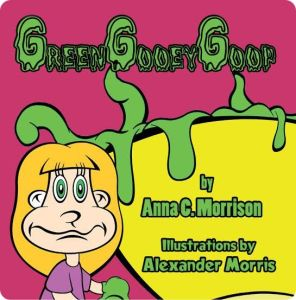 Green Gooey Goop 2