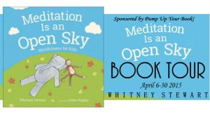 Meditation is an Open Sky banner (1)