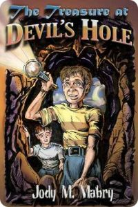 The Treasure at Devil's Hole 2