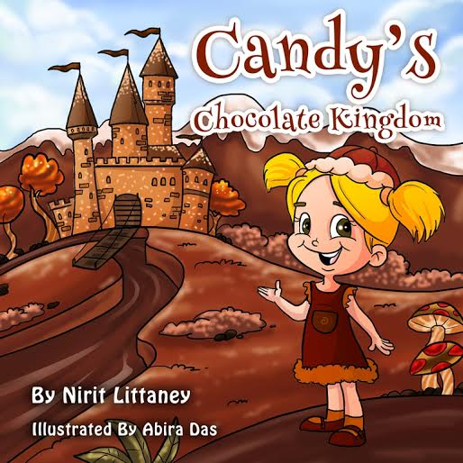 Candy's Chocolate Kingdom