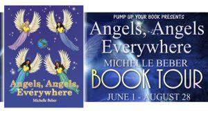 Angels Angels Everywhere banner