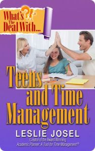 What's the Deal with Teens and Time Management 2