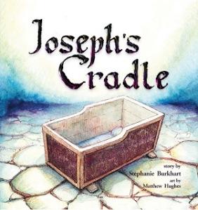 Josephs Cradle cover 300 dpi