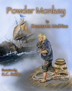 Powder-Monkey