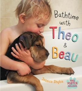 BathimeWithTheo&Beau.Cvr