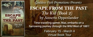EscapeFromThePastTheKid_Banner copy