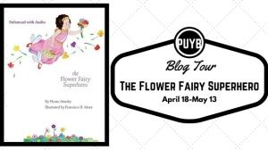 The-Flower-Fairy-Superhero-Banner