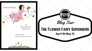 The-Flower-Fairy-Superhero-Banner